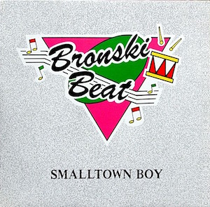 essential synth-pop tracks Bronski Beat