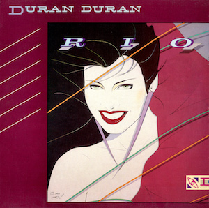 essential synth-pop tracks Duran Duran