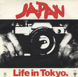 essential synth-pop tracks Japan