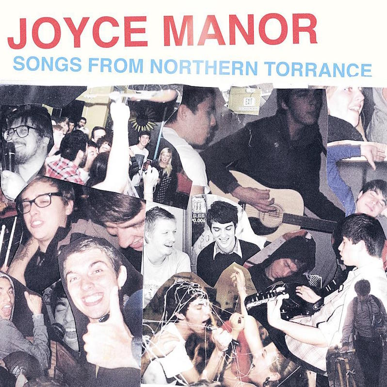 Joyce Manor rarities compilation Songs from Northern Torrance