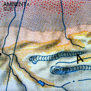 beginner's guide Brian Eno ambient On Land
