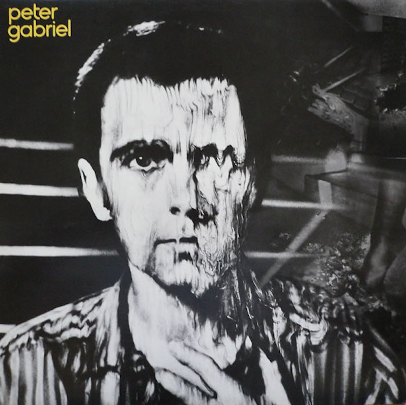 Peter Gabriel 40 years of Melt