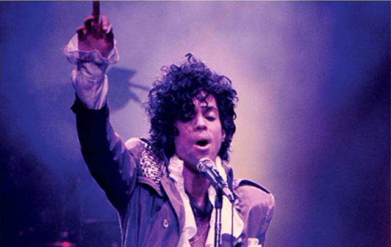 Prince concert Youtube