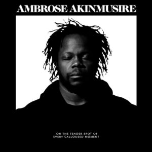 Ambrose Akinmusire on the tender spot review