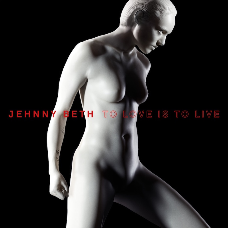 Jehnny Beth To Love is To Live review