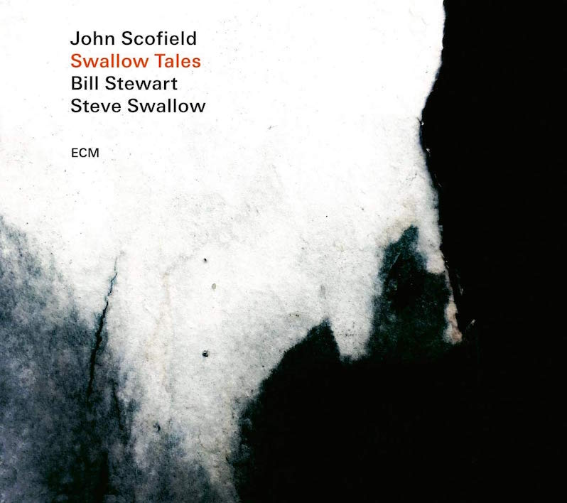 John Scofield Swallow Tales review