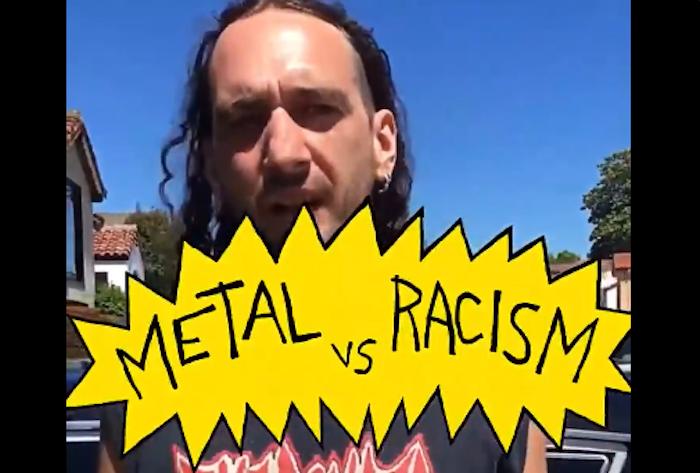 Metal vs. Racism