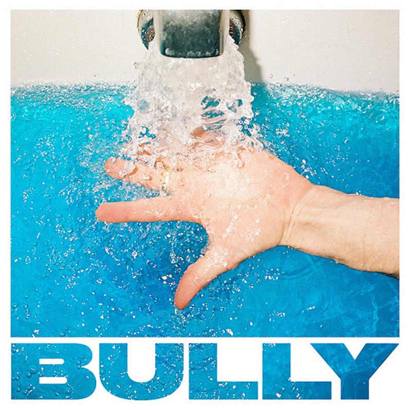 Bully new album SUGAREGG