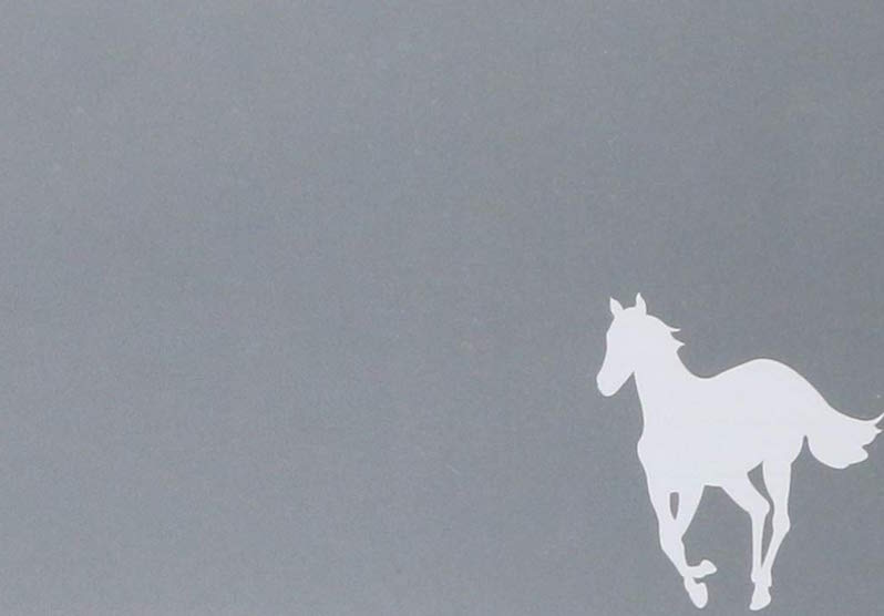 Deftones White Pony hall of fame