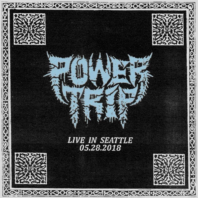 Power Trip live album
