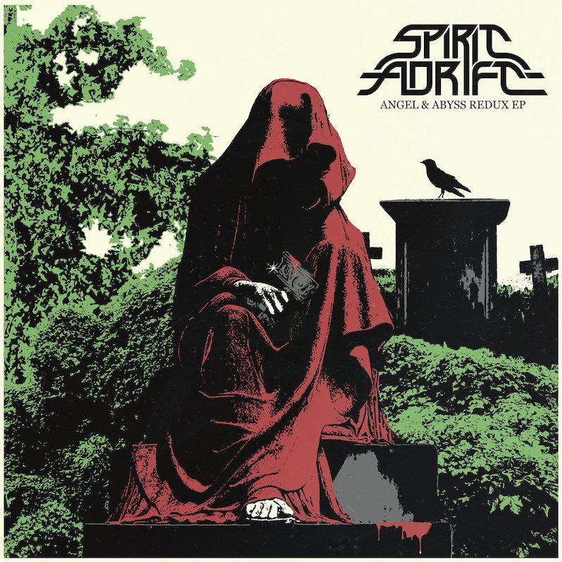 Spirit Adrift new EP Angel & Abyss redux