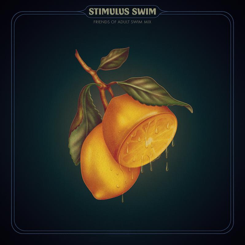 Stimulus Swim mixtapes