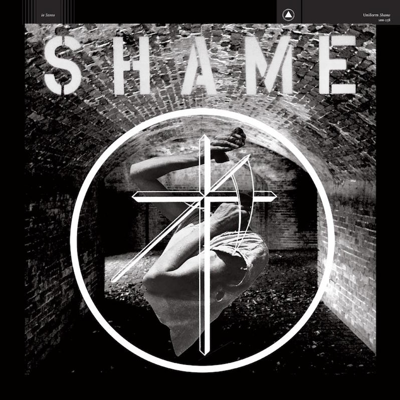 Uniform new album Shame
