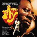 Curtis Mayfield : Superfly