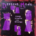 Depeche Mode : Songs of Faith and Devotion