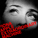 Fiona Apple : Extraordinary Machine: Jon Brion Sessions