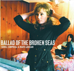 Isobel Campbell and Mark Lanegan : Ballad of the Broken Seas