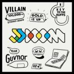 JJ DOOM : Key to the Kuffs
