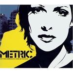 Metric : Old World Underground, Where Are You Now?