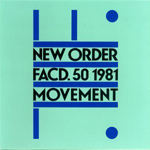 New Order : Movement