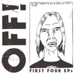 OFF! : First Four EPs