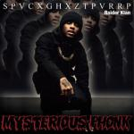 SpaceGhostPurrp : Mysterious Phonk: The Chronicles Of SpaceGhostPurrp