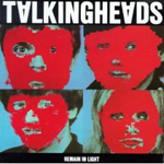 Talking Heads : Remain in Light