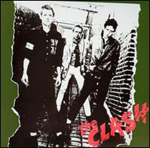 The Clash : The Clash