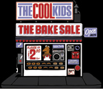 The Cool Kids : The Bake Sale EP