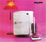 The Cure : Three Imaginary Boys