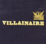 The Dead Science : Villainaire